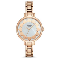 kate spade new york Gramercy Heart Bracelet Watch | Dillards