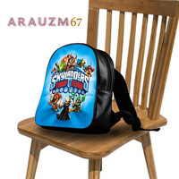 Skylanders Backpack with unique design