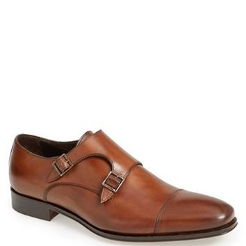Men's To Boot New York 'Grant' Double Monk Shoe