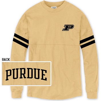 Purdue University Women's Ra Ra T-Shirt