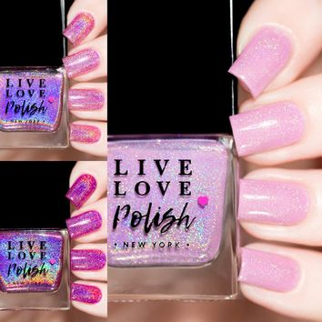 Polish For The Cure Collection Set