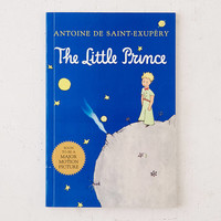 The Little Prince By Antoine de Saint-Exupery | Urban Outfitters