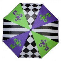 The Joker Pattern Umbrella
