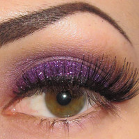 Purplexed Shimmer Eyeshadow
