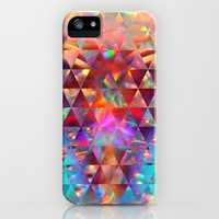 Reflections VI iPhone & iPod Case by Rain Carnival