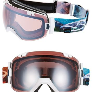 Smith Optics 'I/OX' Snow Goggles