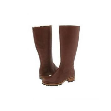 Ugg Boots Cyber Monday Broome 5511 Chestnut For Women 122 77