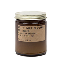 Sweet Grapefruit Candle