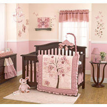 CoCaLo Emilia 7-Piece Crib Bedding Set