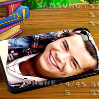 Harry Styles Bandana One Direction - For iphone 4 iphone 5 samsung galaxy s4 / s3 / s2 Case Or Cover Phone.