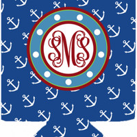 Sail Away Anchor Coozie
