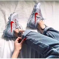 Nike Air VaporMax  fashion and leisure running shoes