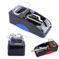 Fully Automatic Electric Cigarette-Rolling Machine Pull Smoke Detector With Pipe