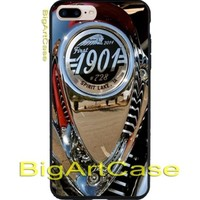 Indian Motorcycle Since 1901 machine CASE iPhone 6s/6s+7/7+8/8+,X and Samsung