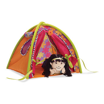 Totally Tentastic Tent for Groovy Girls Dolls