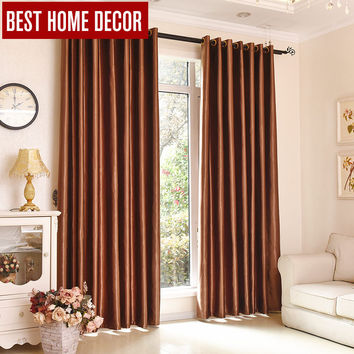 Best home decor finished draps window blackout curtains for living room the bedroom modern blackout curtains for window blinds