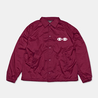 Sword Windbreaker Maroon - XS Only