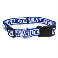 Kentucky Wildcats Collar Small