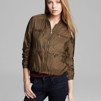 Burberry Brit Wrenleigh Jacket | Bloomingdales's