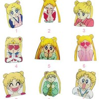 Sailor Moon Pins