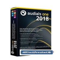 Audials One 2018.1.45300.0 Crack With Serial Key Full Version