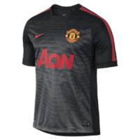 Nike Manchester United Squad Premium 2 Men's Soccer Jersey