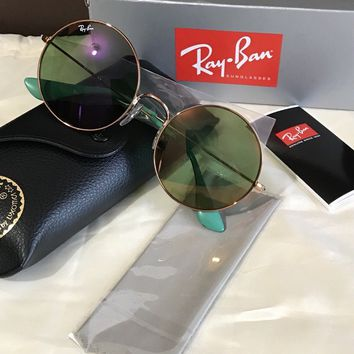 Authentic Rayban Women's Sunglasses In new condition