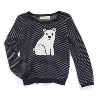 Tucker + Tate 'Alexia' Sweater (Little Girls & Big Girls) | Nordstrom