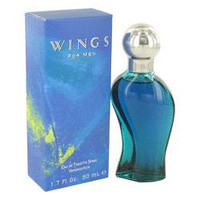 Wings Eau De Toilette/ Cologne Spray By Giorgio Beverly Hills