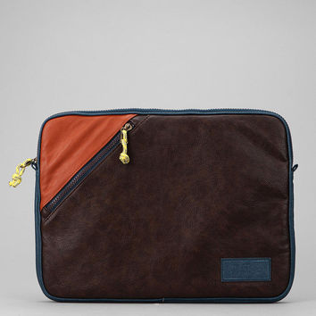 Hester St. Trading Co. Colorblock Laptop Case