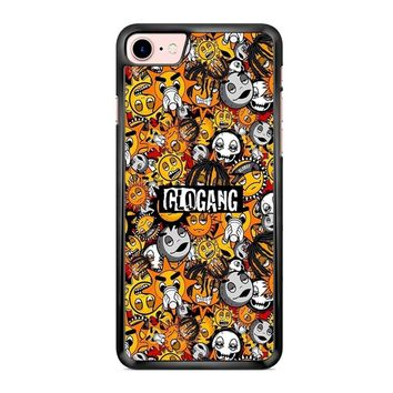 Glogang Chief Keef iPhone 7 Case
