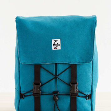 Chums Sweat Knapsack Backpack - Urban Outfitters
