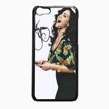 Katy Perry FOR iphone 5SC CASE **