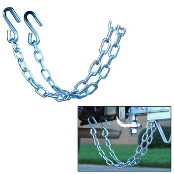 C.E. Smith Safety Chain Set, Class III