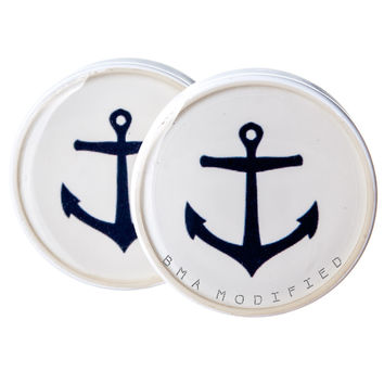 Classic Anchor BMA Plugs (2.5mm-60mm)
