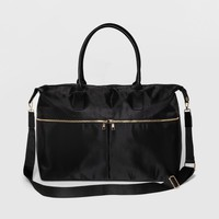 Women's Nylon Weekender Bag - A New Day™