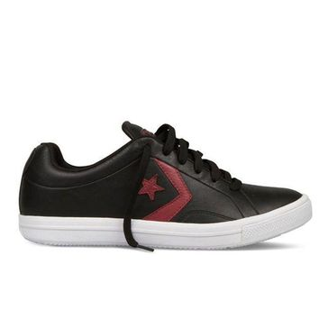 CREYUG7 Converse Star Player XTL - Black / Rose Wood
