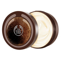 The Body Shop Body Butter, Coconut