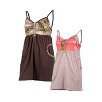 Realtree Girl Women's Kayla Cami