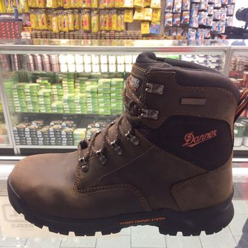 "Danner Crafter 6"" Work Boots"