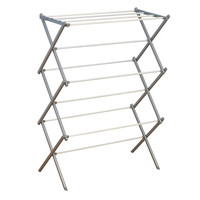 RTA Steel Clothes Drying Rack
