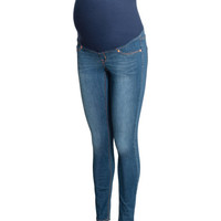MAMA Super Skinny Jeans - from H&M
