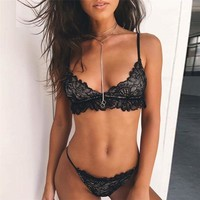 Cute On Sale Hot Deal Hot Sale Summer Women's Fashion Sexy Exotic Lingerie [9414880717]