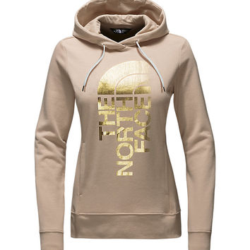 WOMEN'S TRIVERT PULLOVER HOODIE | United States