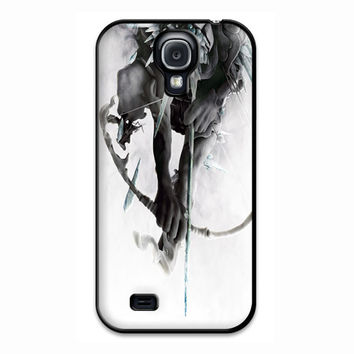 The Hunting Party Six Album Design Samsung Galaxy S4 Case