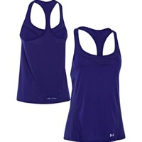 Under Armour Women's Stunner Perf Running Tank Top
