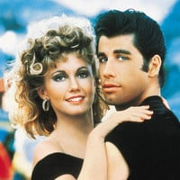 Grease Style A2 Masterprint at AllPosters.com
