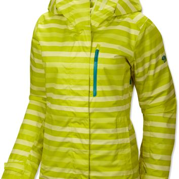Mountain Hardwear Barnsie Insulated Jacket - Women's