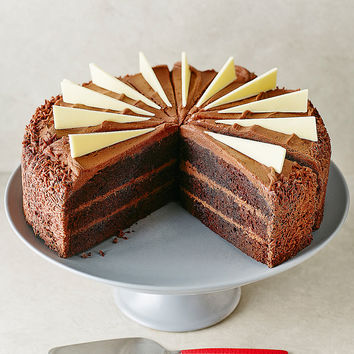Ultimate Triple Layer Chocolate Cake | M&S