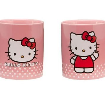 Hello Kitty - 12 oz. Mug